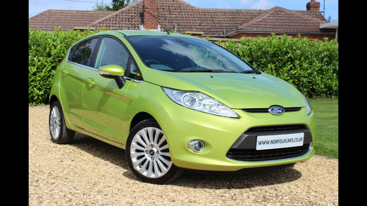 2011 ford fiesta titanium squeeze green lime youtube rh youtube com green ford fiesta front right fender green ford fiesta 2011