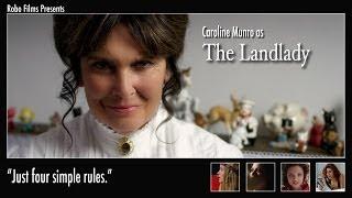 'The Landlady' Starring Caroline Munro - Full Movie
