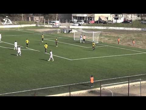 FC Kakheti 2:5 FC Dinamo Tbilisi 2