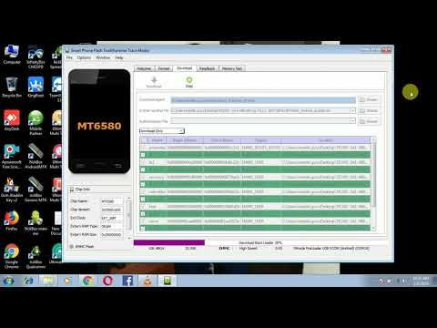 TECNO SA1(S2) FASTBOOT MODE REMOVE DONE BY FLASHING FACTORY FIRMWARE