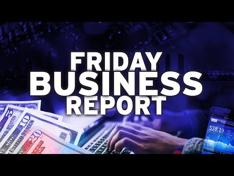 Business Report: US Jobs Report Revised 500,000 Jobs Fewer