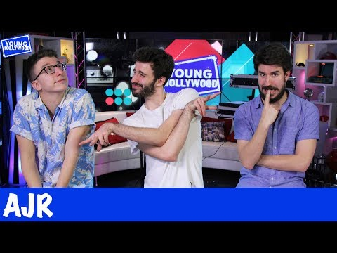 Why We're Weak In The Knees For AJR!