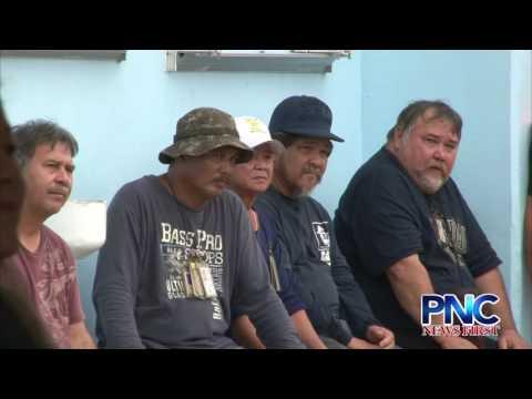 Port Authority of Guam adds 8 new tractors