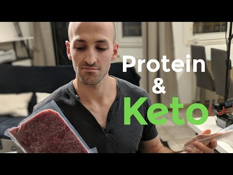 how-much-protein-should-you-eat-on-keto?-protein-and-the-ketogenic-diet