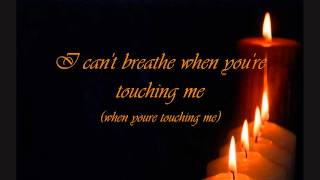 Suffocate (with lyrics), J. Holiday [HD]