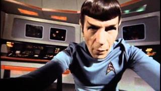 TOS 3x09 'The Tholian Web' Trailer