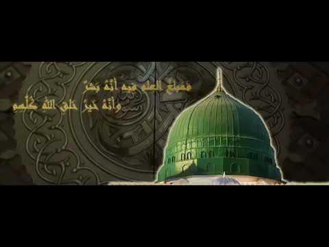 Lantunan Maulid Al Habib Umar bin Hafidz ( Dhiyaul Lami' )
