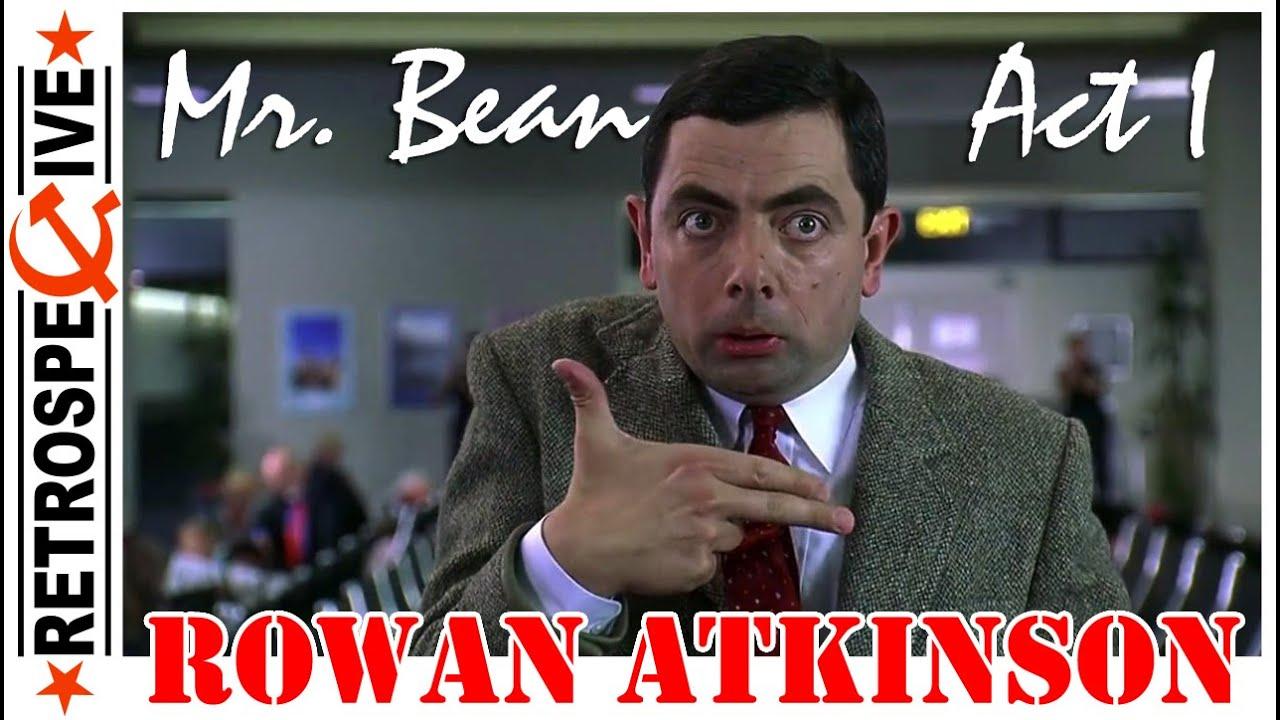 watch mr bean movie 1997