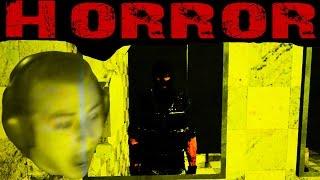 Jumpscare des Todes - Garry´s Mod - Horror #138[Facecam][HD+]