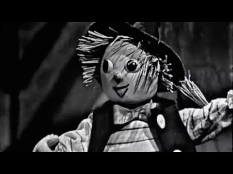 Волшебник Изумрудного города. 1 серия (1969). Кукольный фильм-спектакль | Золотая коллекция