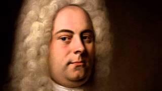 Georg Friedrich Händel - Suite aus der Feuerwerksmusik - Menuett I & II