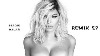 Fergie - M.I.L.F. $ (Dave Aude Remix/Audio)