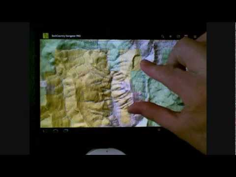 Download topo maps for android australia | Clawson blog