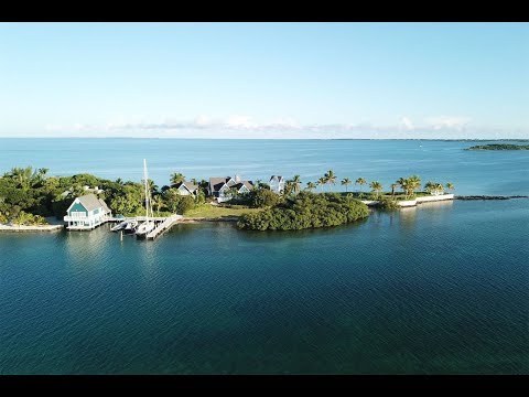 Tropical Oasis in Marsh Harbour, Abaco, Bahamas   Sotheby's International Realty