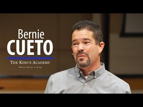 What True Faith Looks Like - Pastor Bernie Cueto