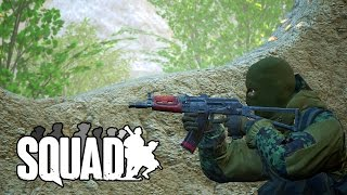 Squad - ХУДШАЯ или ЛУЧШАЯ игра про войну. Играем