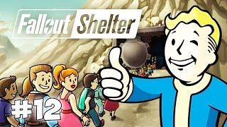 Fallout Shelter Прохождение - ЯДЕРНЫЙ РЕАКТОР 12 серия