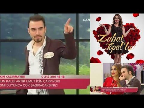 Zuhal Topal'la İzdivaç - Korcan Cinemre