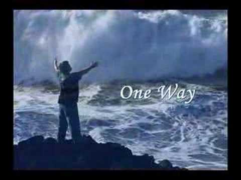 One Way Jesus  Hillsong