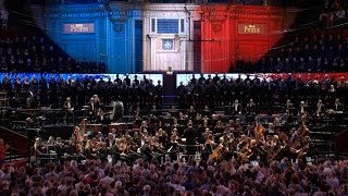 La Marseillaise - Proms 2016 - BBC TWO