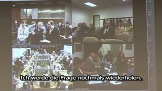 DALEC2: Was bedeutet der demographische Wandel in der Donauregion?