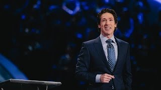 Joel Osteen - It's On The Way