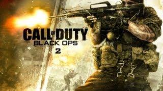 Call of Duty: Black Ops 2. Обзор кампании от JEDI