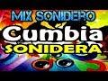 Cumbias Sonideras Mix 2017 - 2018 ... dj checoman