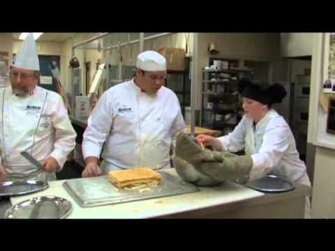 West Sound Tech Culinary Arts Class Promo