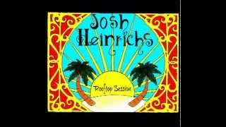 Josh Heinrichs Ft SkillinJah - Straight From Yard - Rooftop Session EP 2013