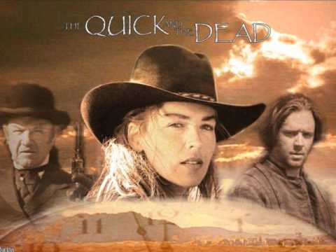 The quick and the dead soundtrack - Redemption