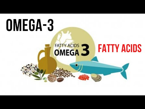 Top 8 fish for omega 3 fatty acids!