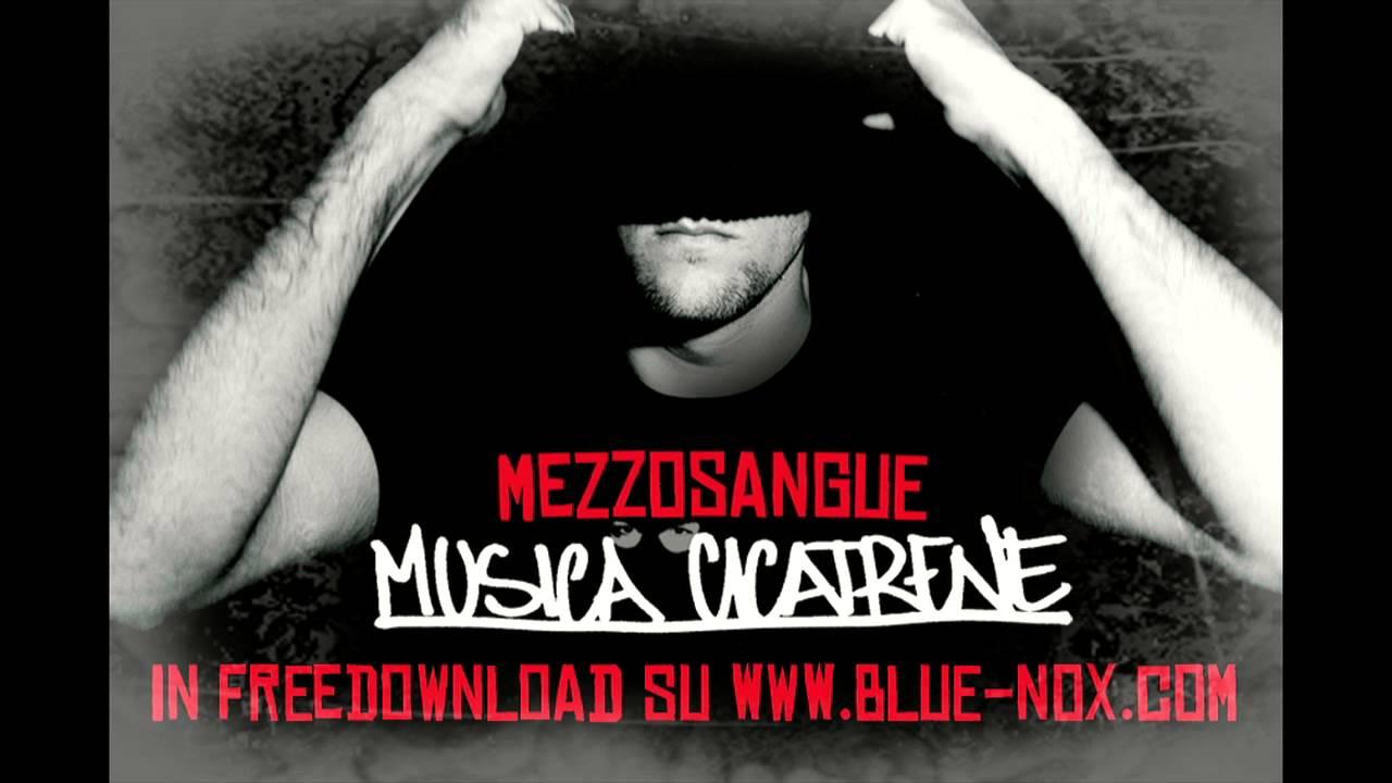 Mezzosangue 04 Still Proud