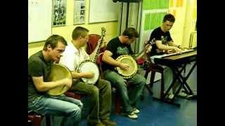 Banjo Beats
