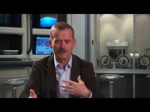 Full Interview with Chris Hadfield