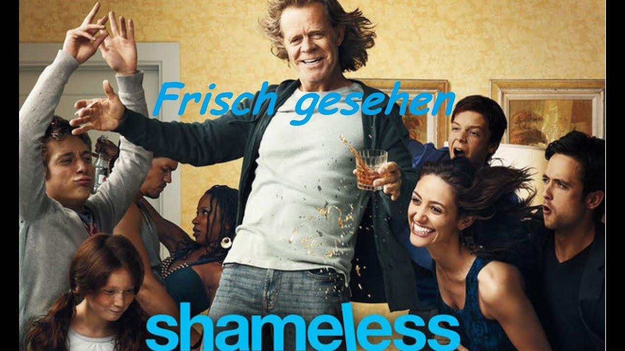 shameless staffel 1
