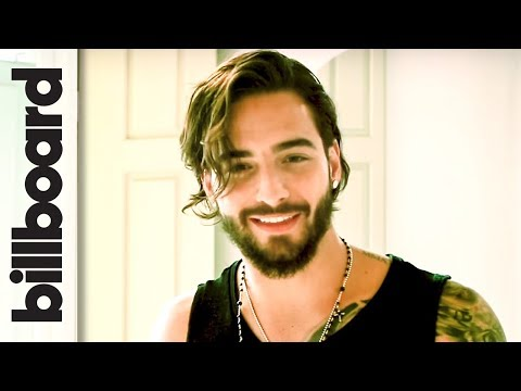 Maluma Performs Dramatic Readings of Shakira Songs | Billboard