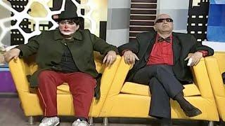 Joker aur Charlie (Dummies) se Milye Khabarnaak Mai..!