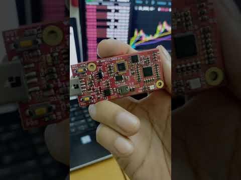 Redfury - USB Asic Miner - Bitcoin Miner #KatanyaRare #Bitcoin #BTC #Miner #Mining