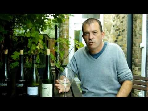Jamie Goode tastes Chardonnay