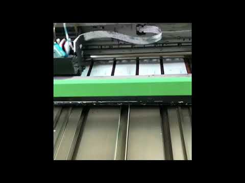 How to do full color printing beautiful on credit card USB