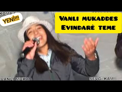 Koma Evin - Vanlı Mukaddes - Süper Halay) 2016