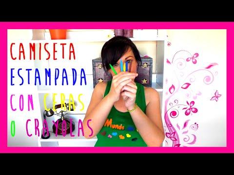 Aniotama tutoriales camiseta one piece 100 casera como for Camisetas hippies caseras