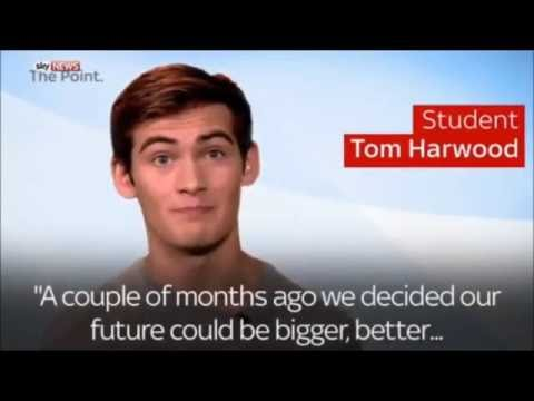 BREXIT  excitement for young people