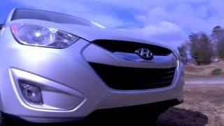 2011 Hyundai Tucson Review - FLDetours