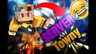 Minecraft Towny War
