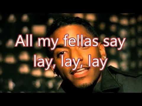 Lloyd - Lay It Down Lyrics