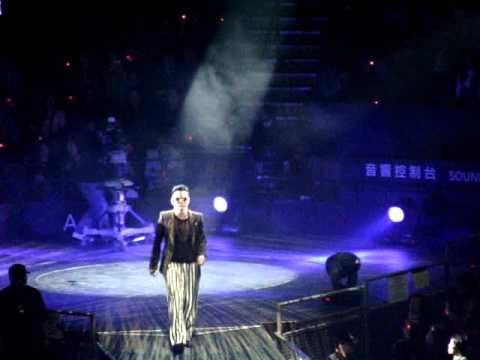 Part 12 - Concert YY (黃偉文Wyman Wong) - 02.09.12
