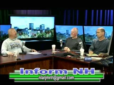 Inform New Hampshire Ep 41 Common Law New Hampshire Guest Dan Richard