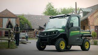 John Deere | XUV865M FARM READY